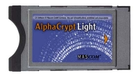 AlphaCrypt Light CI-Modul