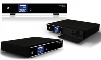 Gigablue HD Quad Sat-Receiver 
