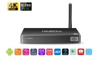 HiMedia H8 Octa-Core Android Media Player